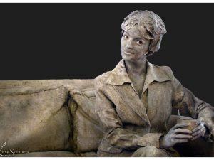 Living Sculptures Beeldtheater