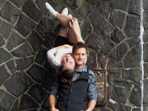 Tom & Ayla